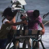 Shifting the Mast